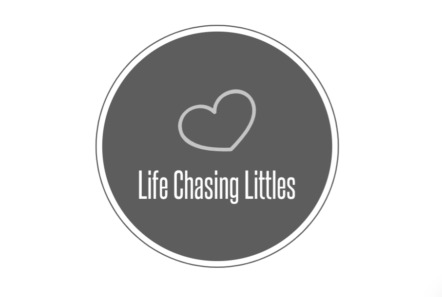 Life Chasing Littles